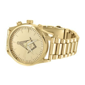Masonic Watch - 7