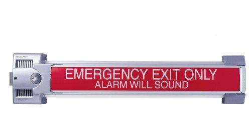 Von Duprin 2670-US28 Guard-X Exit Alarm Lock (Von Duprin Panic Hardware)