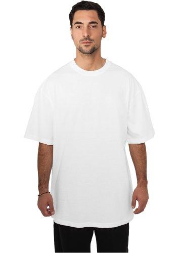 TB006 'Urban Classics' T-Shirt Tall Tee M-6XL (Various Colours), Größe:3XL;Farbe:white