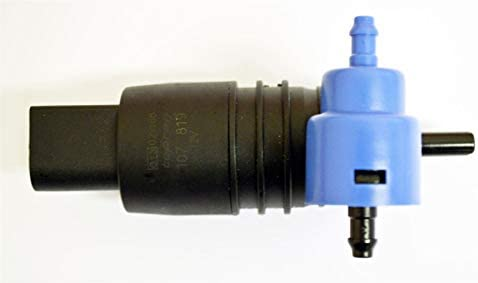 Lsc 13250357: Bomba de Agua de Limpiaparabrisas (Doble Escape / Delanteras y Traseras - Nuevo de Lsc