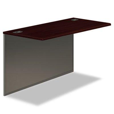 Hon 38000 Series Modular Desk (HON38210NS - HON 38000 Series Bridge)