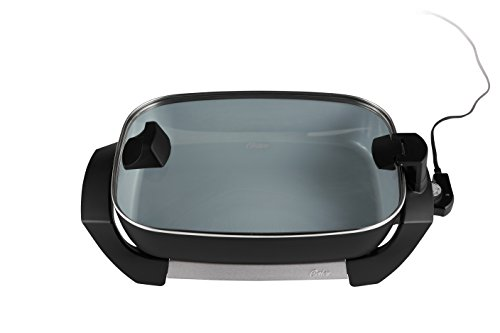 oster 16 inch electric skillet - 5