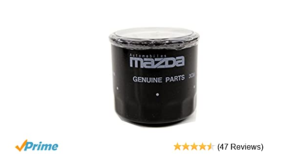 Genuine Mazda B6Y1-14-302A Oil Filter