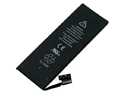 Replacement iPhone 5 Battery - 1440mAh (87007642) by Generic