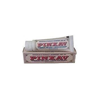 PACK OF 3 EACH PINXAV DIAPER RASH CREAM 4OZ PT#82415501300 by Marble Medical
