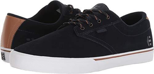 Etnies Men's Jameson Vulc Skate Shoe, Navy, 9 Medium US ()