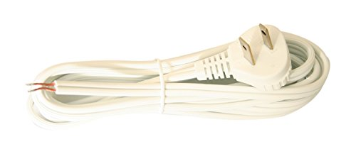 Which is the best lamp cord replacement flat plug?