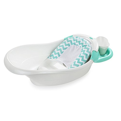 Tub Summer (Summer Infant Warming Waterfall Bath Tub)