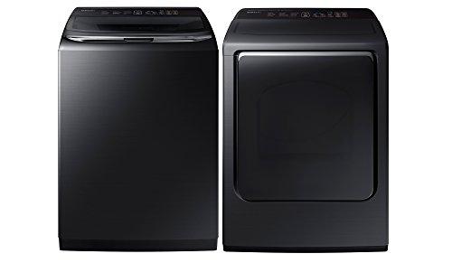WA54M8750AV+DVE54M8750V Laundry Pair Special!