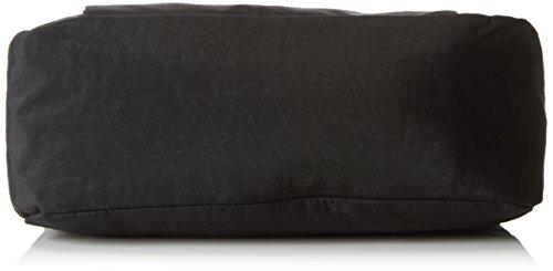 Noir Orelie Unique Taille Sacs Kipling Main Black portés Femme 0YP6xdqn