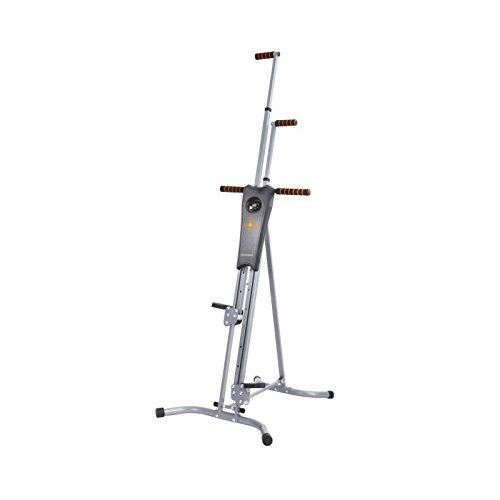 TOTAL FIT CLIMBER Stepper Appareil de fitness