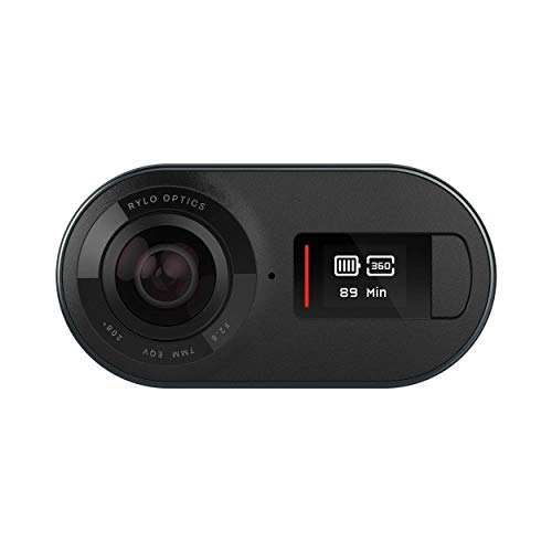 Rylo 5.8K 360 Video Camera - (iPhone +...