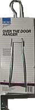 Decko Bath (Decko Bath Products 38500 Over Door Hanger, 14-Inch)