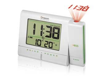Oregon Scientific RM336PES - Reloj Despertador (+Eco, con ...