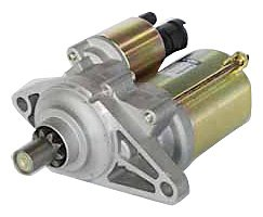 tyc 1 17742 honda civic replacement starter