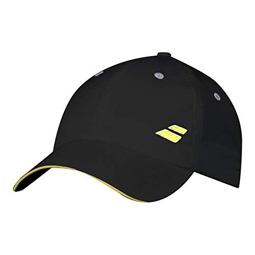 Babolat Hat (Babolat-Basic Logo Tennis Cap-(5US18221-S18))