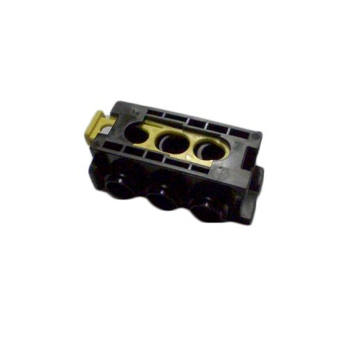 Aventics R432013812 - R432013812 Pneumatic Manifold End Segment, Number of Stations: 1