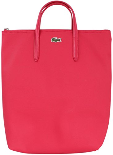 Virtual Pink Petit Backpack by Lacoste