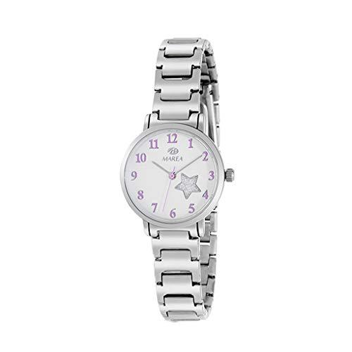 Reloj Marea Niña B41248/15 + Auriculares Bluetooth