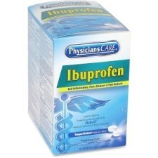 FIRST AID,IBUPROFEN,125BX by Acme United Corporation