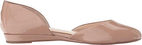 Ballet Nude Jessica Luvinia Women's Simpson Flat 1HHqFfw