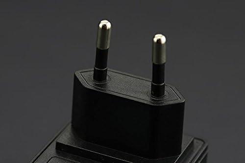 DFROBOT USB Power Supply Wall Adapter 5V@2.5A EU Standard