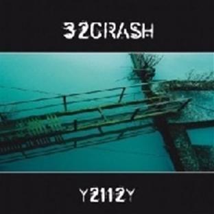 CD : 32Crash - Y2112y (CD)