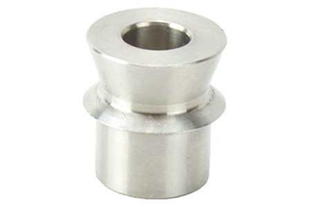 - RuffStuff Specialties R1367 1 Inch to 9/16 Inch Stainless Steel Spherical Rod Heim Joint Misalignment Spacer Bushing