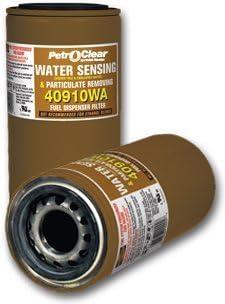 PetroClear 40930WA Particulate Remover