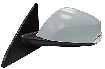 TarosTrade 58-0604-L-2757 Door Mirror Cover Primed