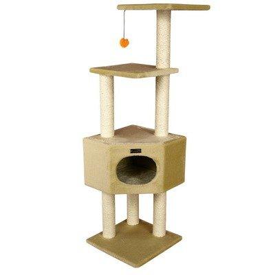 Armarkat Cat Tree Pet Furniture Condo – A5201, My Pet Supplies
