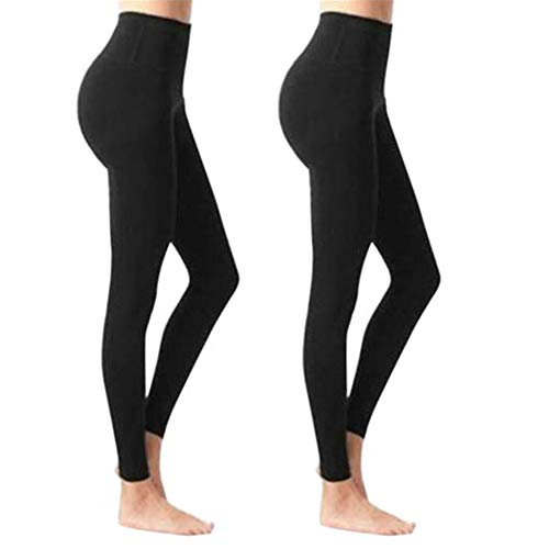 afc7e50d9f3 MGhome 2 Pieces Women Body Shaper Slimming Pants