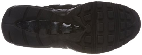 black Noir Chaussures Homme Le Running 092 black Air Nike '95 Max anthracite De xpwvwAFq