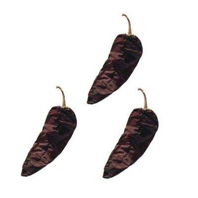 El Guapo California Chili Pods Dried - Mexican Chile Peppers, 3 Oz (Chili Pod California)
