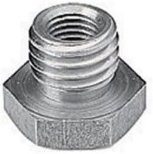 DEWALT DW4900 5//8-11-Inch Grinder Arbor Adapter for M10-Inch by 1.25 Spindles