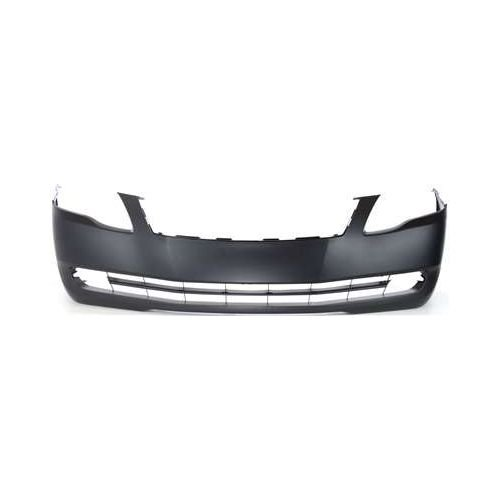 Perfect Fit Group T010351P – Avalon Front Bumper Cover, Primed, W/ Fog Lamp Hole