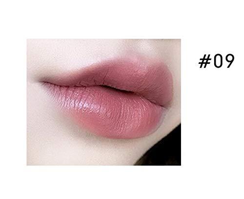 Sevenpring Nuevos Accesorios para el hogar Cosmetics Small Chili Lipstick Mate lápiz Labial Herramienta de Maquillaje (Color...