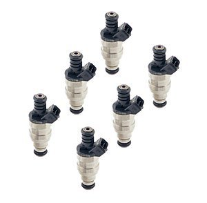 Accel Fuel Injectors (ACCEL 150630 Performance Fuel Injector)