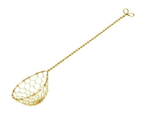 Paderno World Cuisine Brass Wire Ladle by Paderno World Cuisine