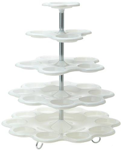 Esmeyer 290-080 5-stufige Muffinetagere