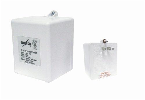 Amseco Transformer for Alarm System 16.5VAC 40VA