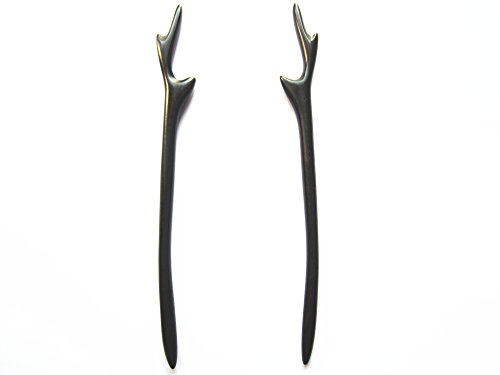 Bone Hair Pin - 1