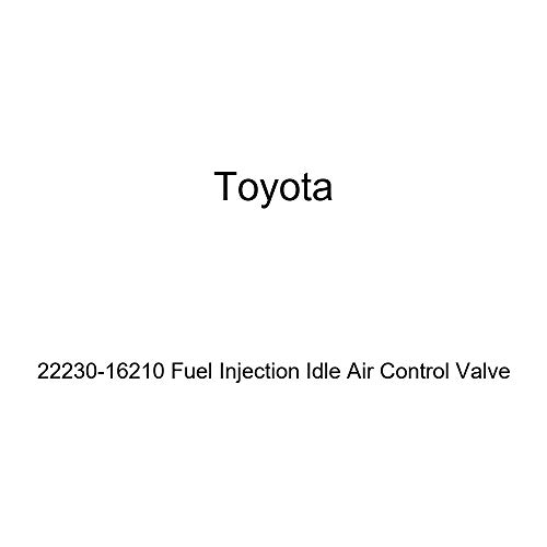 (Toyota 22230-16210 Fuel Injection Idle Air Control Valve)