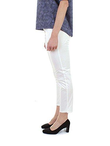 26 Woolrich Donna Pantalone Salt Wwpan1206 White rwxwX1O