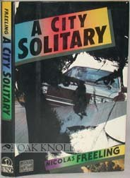 book cover of A City Solitary