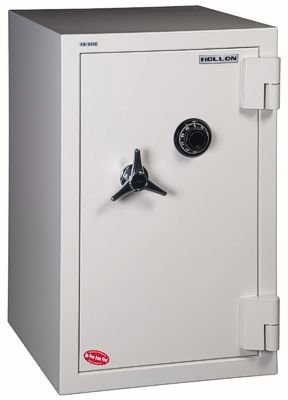 (Hollon FB-845C Oyster Series 2 Hr Fireproof Security Safe Size: 3.63 CuFt, Lock Type: Combination Lock)