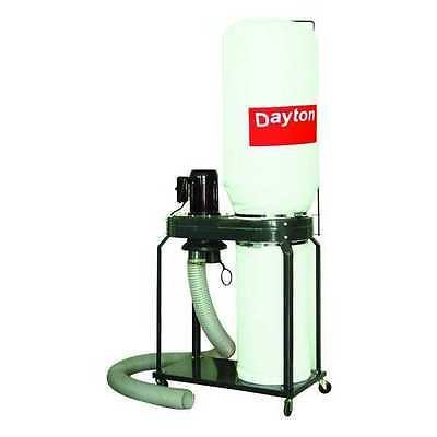 Dayton Dust Collector Bags - 8