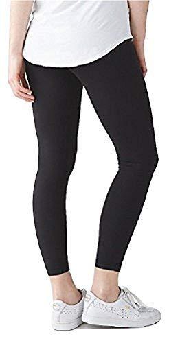Lululemon Align Pant 7/8 Yoga Pants (Black, 4)