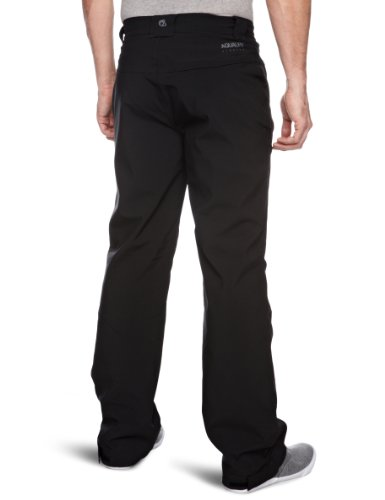 Craghoppers Men's Steall Stretch Full Length Trouser Pants (Long), Black, 32 by Craghoppers (Image #2)