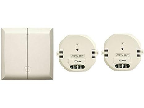 Iberiapc sistema di illuminazione wireless di o